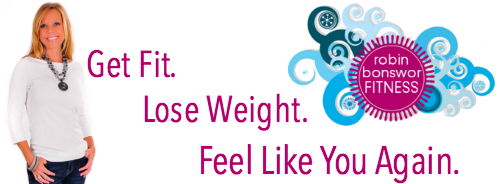 Get Fit. Lose Weight. Feel Like You Again.