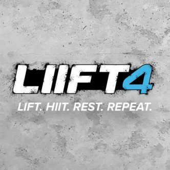 Lift and HIIT
